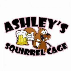 Ashley's Squirrel Cage
