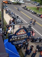 Barronett Bar & Grill