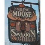 Smiling Moose Saloon & Grill