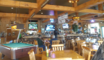 Antlers Sports Bar & Grill