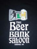 Beer Bank Saloon