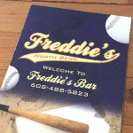 Freddie's Bar & Grill/Overflow Tavern & Eatery
