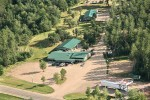 Ponderosa Pines Pub, Eatery and Campground